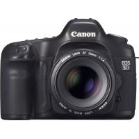 Canon EOS 5D XL