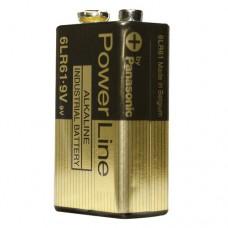 9-volt battery test